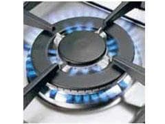Triple Ring Burner