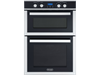 Full Multifunction Double Wall Oven - 60cm DE6038MD