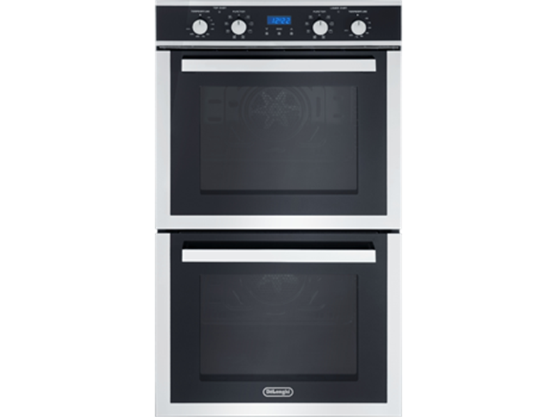 Double Full Multifunction Built in Oven - 60cm DE6060MSD