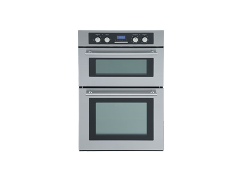 Multifunction Programmable Double Oven DE62MPS