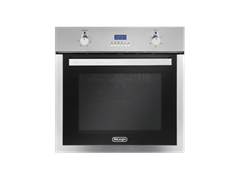 Stainless Steel Multifunction In-Built Oven - 60cm