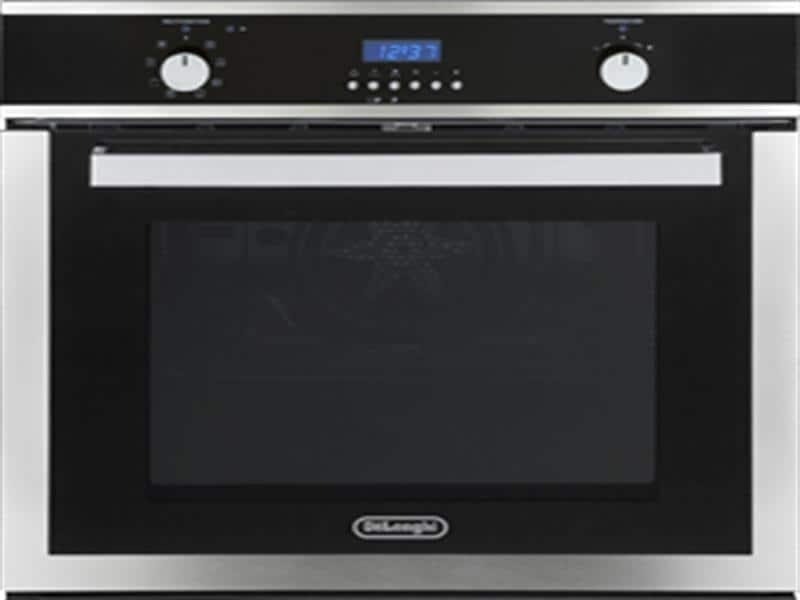 60cm Multifunction Pyrolytic Oven - DE609MP
