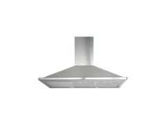 Stainless Steel Canapy Rangehood - 60cm DEBETA60