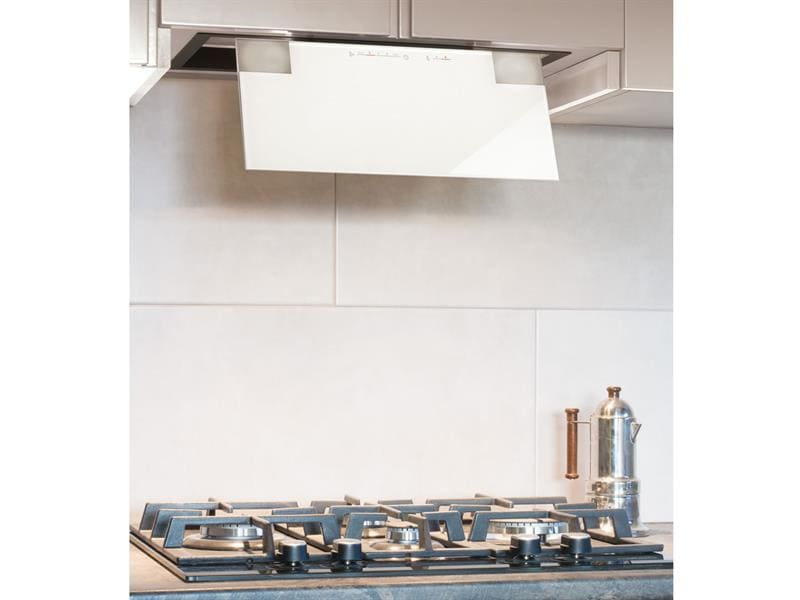 90cm Undermount Rangehood DEDUAL90 Lifestyle