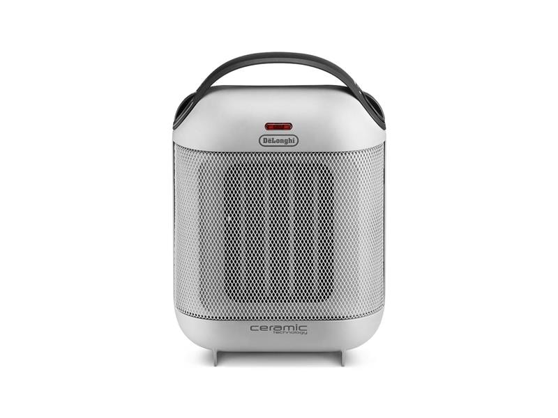 Capsule Fan Heater - Light Grey HFX30C18.LG