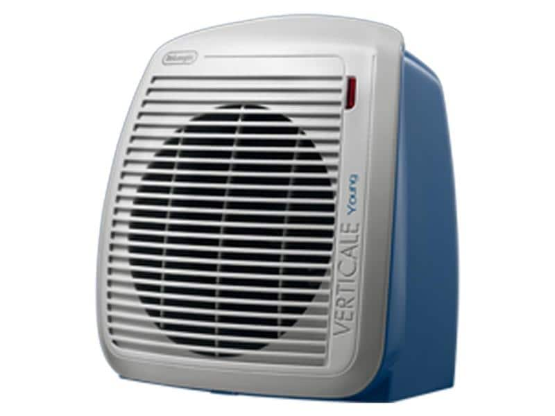 Verticale Young HVY1030.BL Portable Heater
