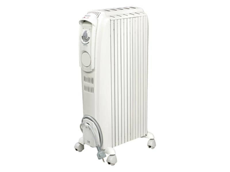 Dragon3 TRD 1200 Oil Heater
