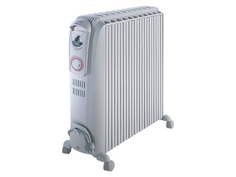 Dragon3 Oil Column Heater TRD2400T