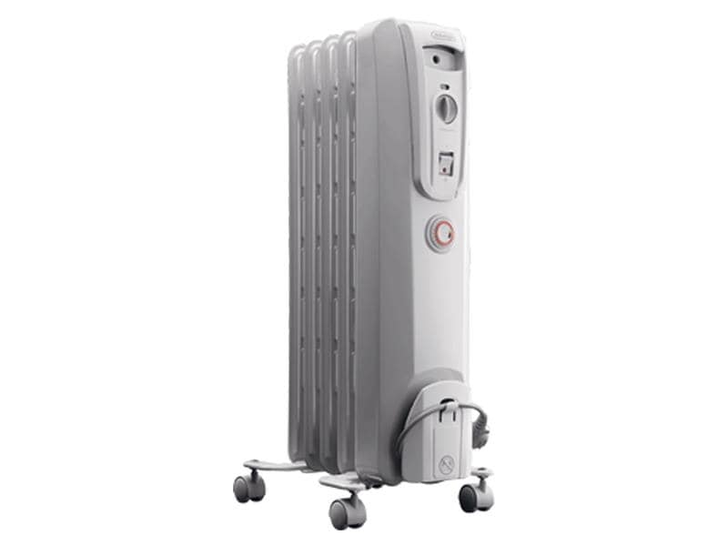 DL Oil Column Heater 1000W HOR DL1001T