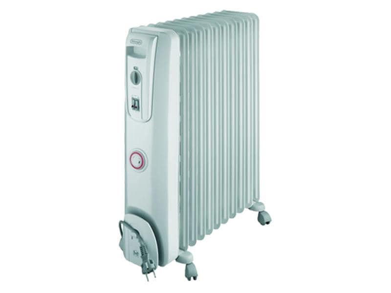 DL Oil Column Heater 2400W HOR DL2401T