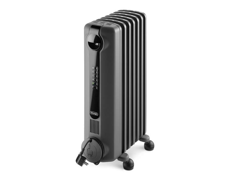 Radia S Digital Oil Column Heater 1500W