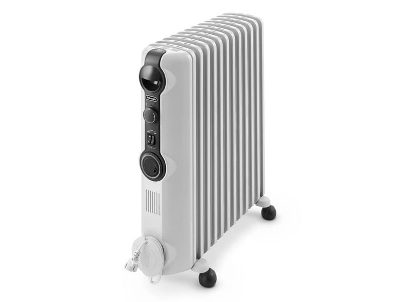 Factory Second: Radia S TRRS 1224T Oil Column Heater 2400W