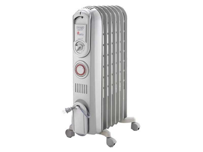 Vento TRV0715T Portable Radiant Heat Radiator