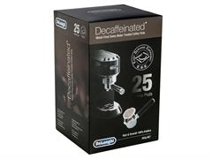 Decaffeinated E.S.E. Coffee Pods 25pk