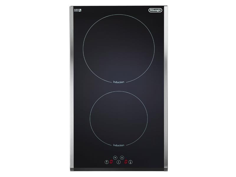 Domino Induction Cooktop - 30cm - DE302IB