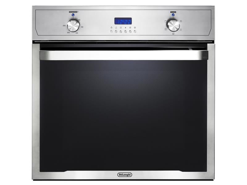 DeLonghi 4 Function 60cm Built In Lifestyle Oven DEL604M