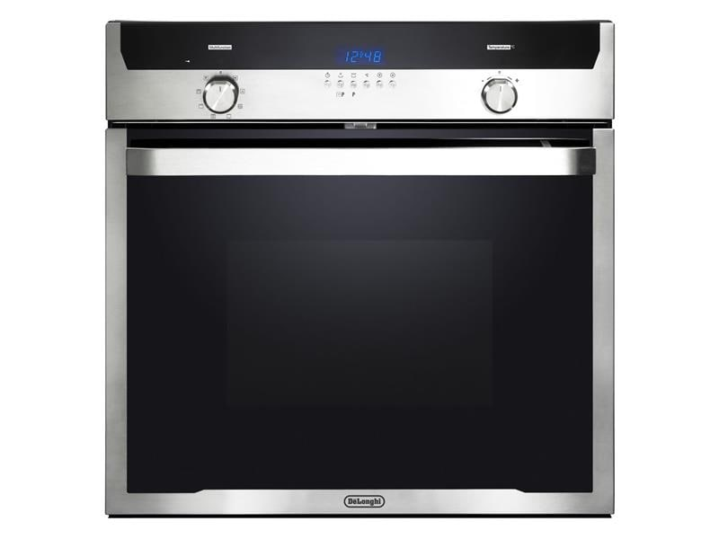 60cm Multifunction Pyrolytic Built In Oven - DEL606P