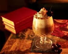 Black Forest Coffee Brandy