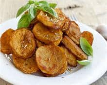 potatoes with paprika