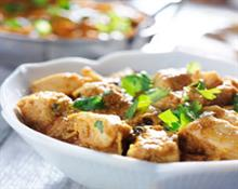 english chicken curry