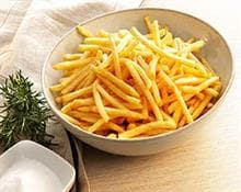 Patate fritte surgelate