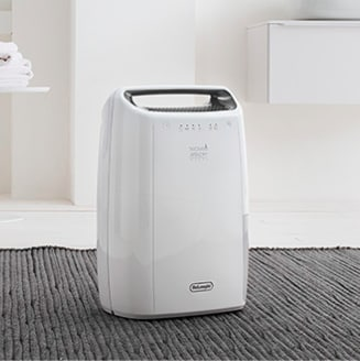 Discover our dehumidifiers