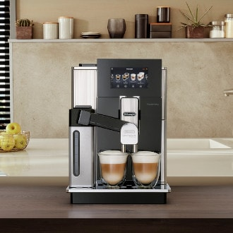 Find your ideal coffee machine